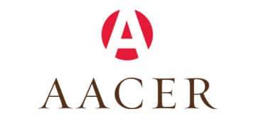AACER logo