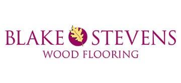 Blake Stevens Wood Flooring logo