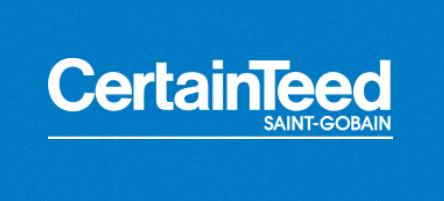 CertainTeed Siding Logo