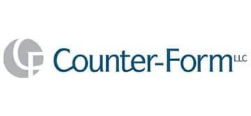 Counter Form logo