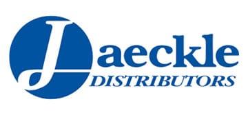 Jaeckle Distributors logo