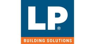 LP Building Solutions logo