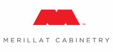Merillat Cabinetry logo