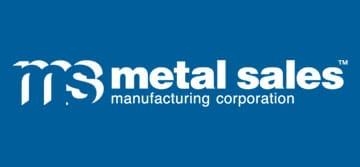 Metal Sales Manufacturing Corp logo