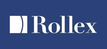Rollex logo