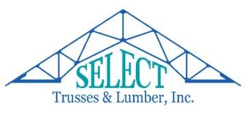 Select Trusses & Lumber Inc logo