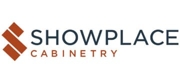 Show Place Cabinetry logo