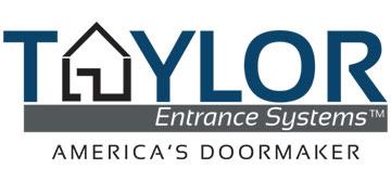 Taylor Entrance Systems logo