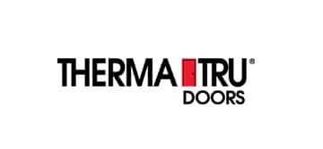 Therma Tru Doors logo